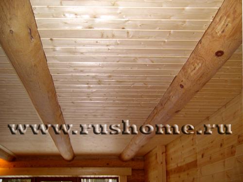 Как сделать красивый потолок из гипсокартона своими